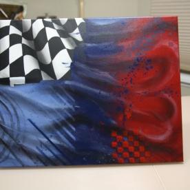 M FLAG