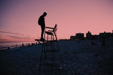 ROY WOODS / BRIGHTON BEACH 2016